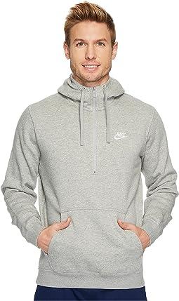 Nike - Sportswear 1/2 Zip Hoodie