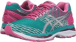 Lapis/Silver/Sport Pink