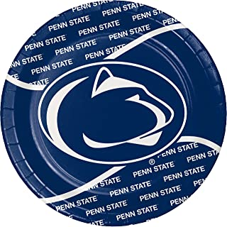 Penn State University Paper Plates, 24 ct