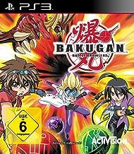 Bakugan: Battle Brawlers für PS3
