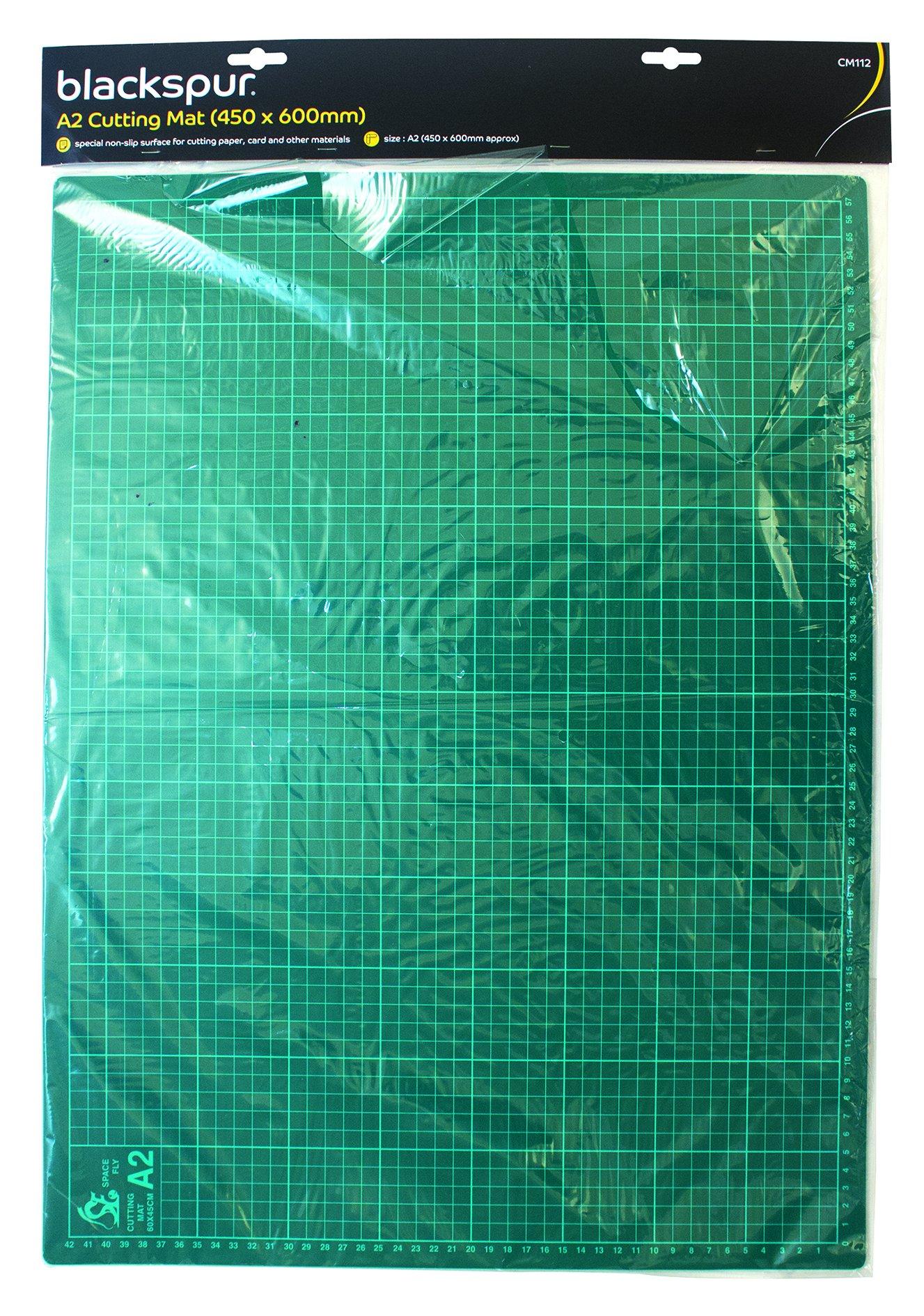 Blackspur BB-CM112 A2 Cutting Mat Paper Trimmers & Cutting Mats ...
