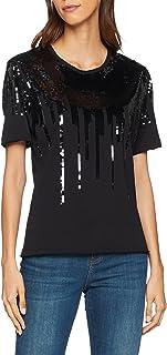 Pinko 女士 Domiziano Jersey Di Co T 恤