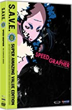 Speed Grapher Collection