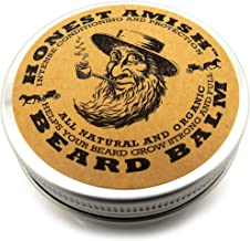 Best amish beard balm Reviews