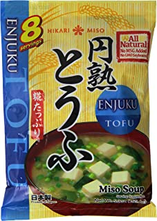 Hikari Miso Instant Miso Soup, Tofu, 5.3 Ounce