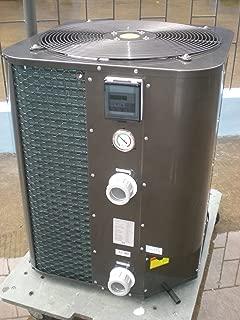 FibroHeat Swimming Pool Heater Heat Pump 109 K BTU/hr