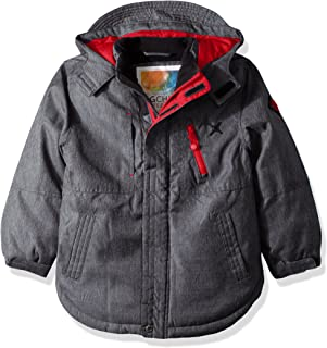 73e3a4af0 FREE Shipping on eligible orders. Big Chill Boys Board JKT W/Gaiter