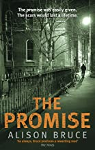 The Promise (DC Goodhew Book 6) (English Edition)