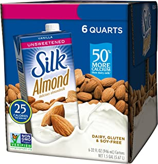Best almond breeze refrigerated or shelf Reviews