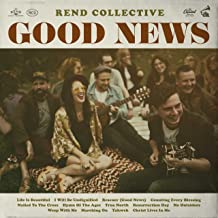 Best rend collective vinyl Reviews