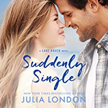 Suddenly Single: A Lake Haven Novel, Book 4