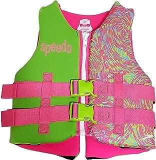 Best speedo youth neoprene life jacket Reviews