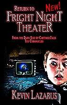 Return to Fright Night Theater (Dark Side of Carthage Falls Book 8)