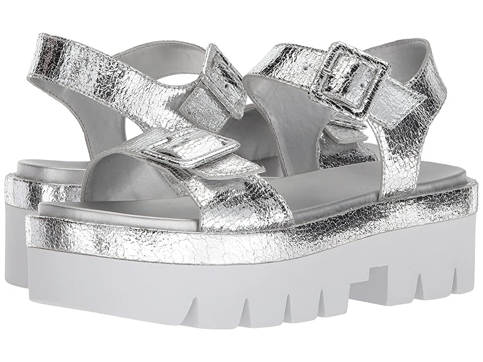 KENDALL + KYLIE Wave (Silver) Women