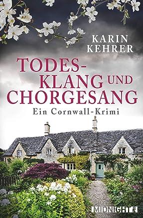 Todesklang und Chorgesang Ein CornwallKrii Bee erryweather erittelt 1 by Karin Kehrer