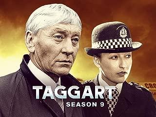 Taggart, Season 9