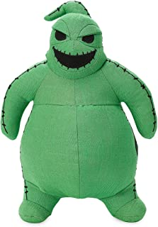 Disney Oogie Boogie Plush - Tim Burton's The Nightmare Before Christmas - Small - 11 Inch