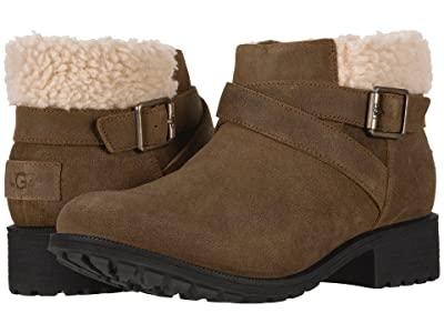 UGG Benson Boot (Chipmunk) Women