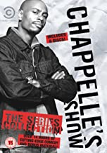 Dave Chappelle - The Chappelle Show - Series Collection