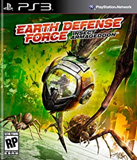 Best earth defence force 3 Reviews
