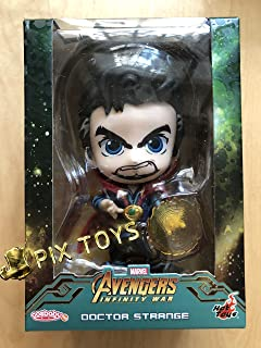 HOTTOYS COSBABY COSB437 DOCTOR STRANGE FROM AVENGERS3 INFINITY WAR