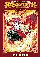 Magic Knight Rayearth Vol. 1
