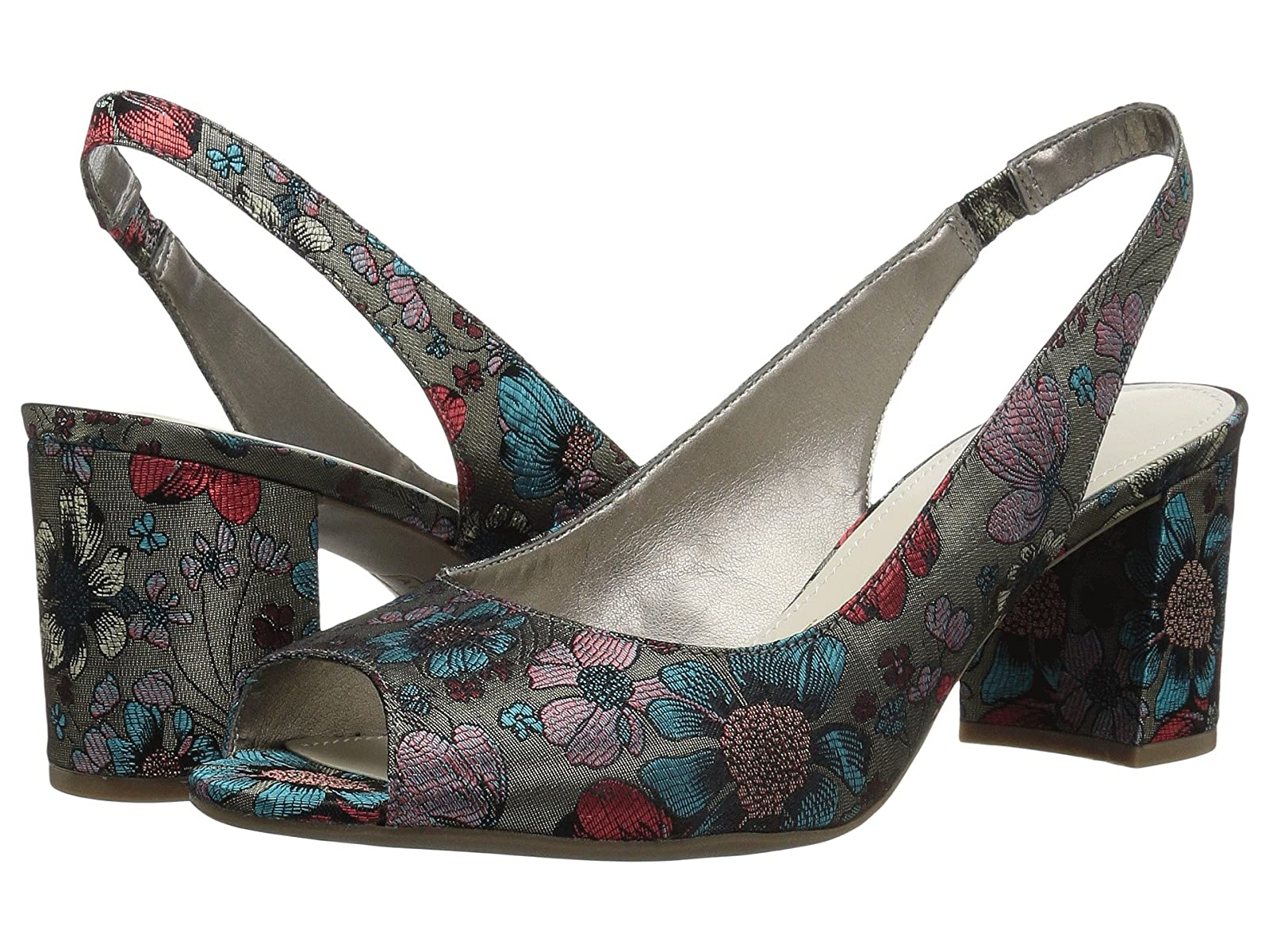 Anne Klein MauriseAtmospheric grades have affordable shoes