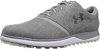 Men's Performance SL SNBRLA Golf Shoe, Charcoal Rhino Gray