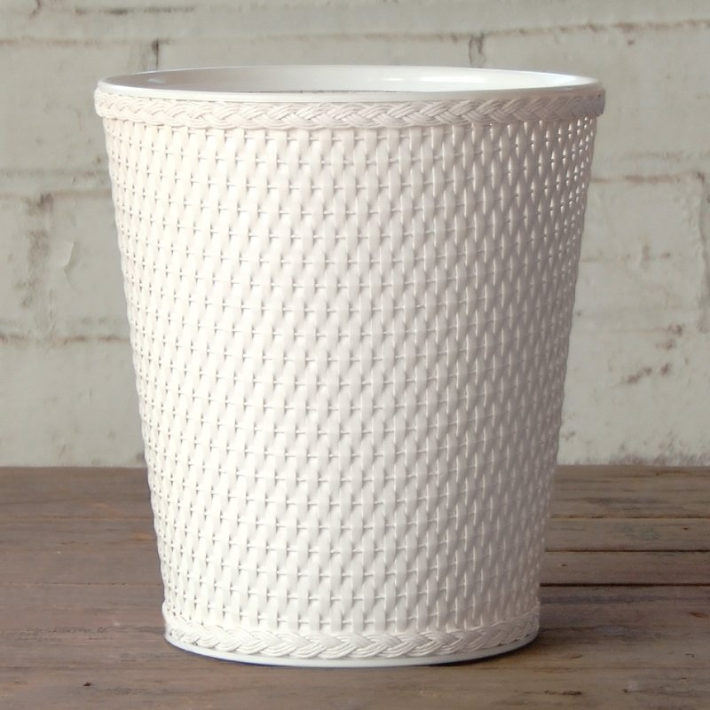 LaMont Carter Waste Basket & Reviews | Wayfair