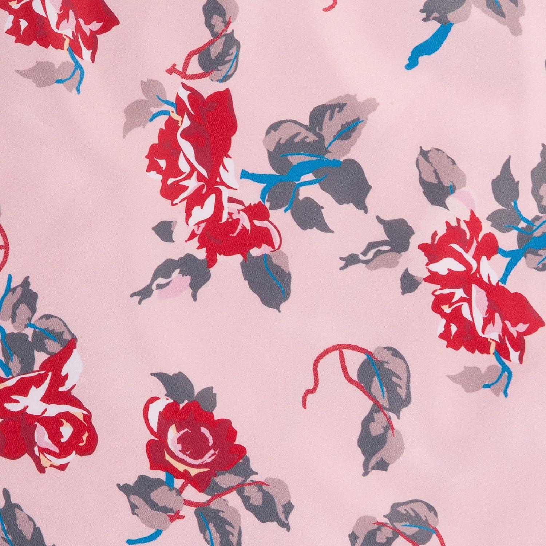 Hell Bunny Vestido Rosalie Dress 4221 color rosa