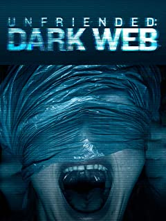 Unfriended: Dark Web-Int'l Car Crash Ending