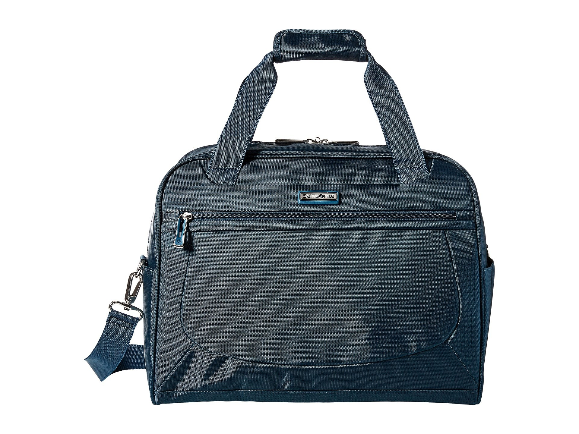 Bolso de Lona para Hombre Samsonite Mightlight 2 Boarding Bag  + Samsonite en VeoyCompro.net