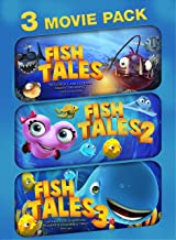 Fishtales 1+2+3 Pack