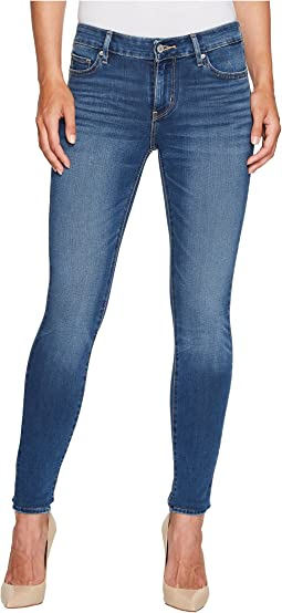 Levi's® Womens 711 Skinny with Four-Way Stretch
