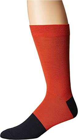 Color Block Sock