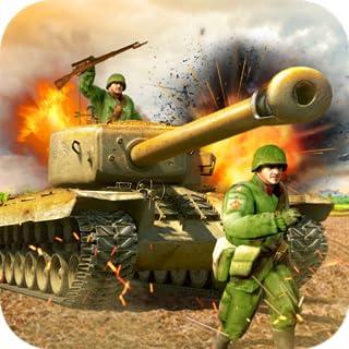 World of Tanks World War 2 FPS Shooting Game