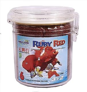 Generic Aquadene Ruby Red Fish Food