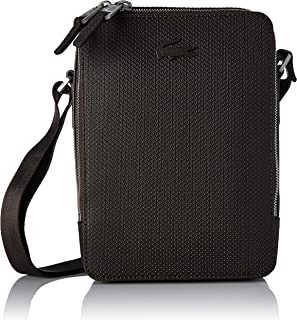 Lacoste NH3271CE, vertical camera bag Homme