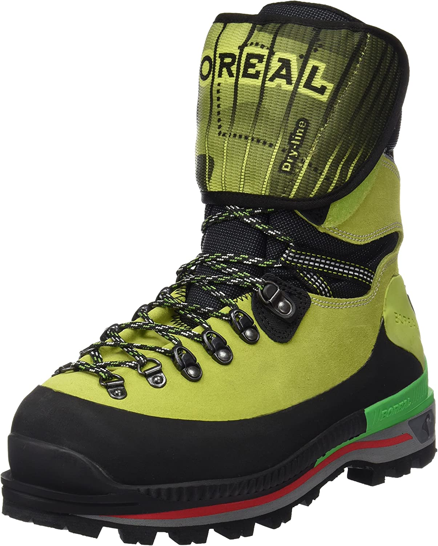 Courier shipping free shipping Boreal Kangri Bi-Flex Boot Superior Mountaineering