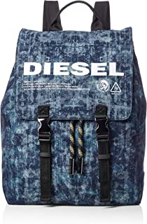 Diesel 男式 VOLPAGO 背包,Poseidon,UNI