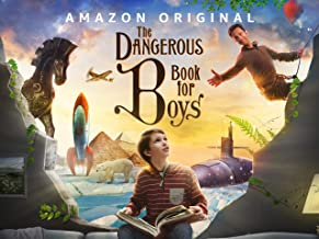 The Dangerous Book for Boys - Season 1 (4K UHD)