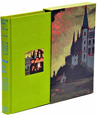 Harry Potter a l'ecole des sorciers (French edition of Harry Potter and the Sorcerer's Stone (Deluxe hardbound edit1on in a slipcase))
