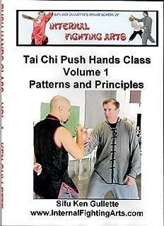 chen push hands