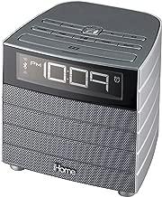 iHome iBN20GC Bluetooth wireless FM Clock Radio with USB Charging