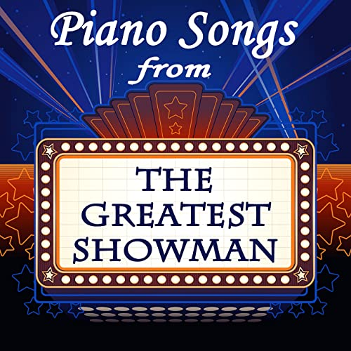 The Greatest Show (Instrumental Version) by Steven C & Best
