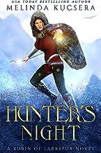 Hunter's Night (Robin of Larkspur Book 1)