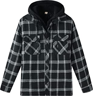 Best men's quilted flannel lined sandstone active jacket j130 Reviews