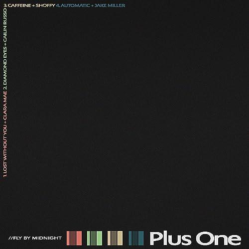 Plus One [Explicit]