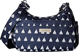 Ju-Ju-Be - Coastal Hobo Be Purse Diaper Bag