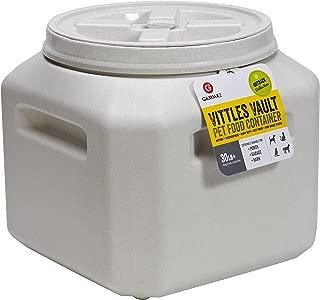 Vittles Vault 30-Pound Stackable